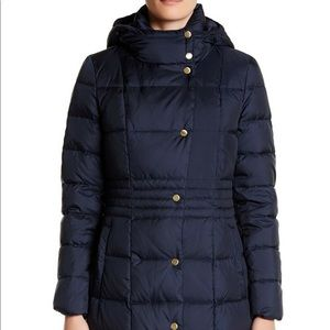 Cole Haan winter down filled jacket (navy, XS)